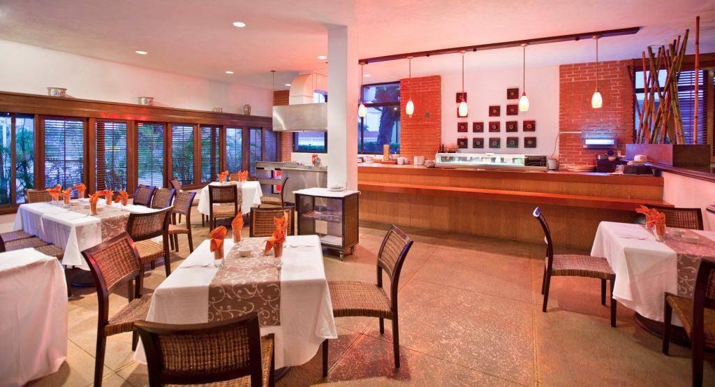 18 Ban Horu Sushi Bar