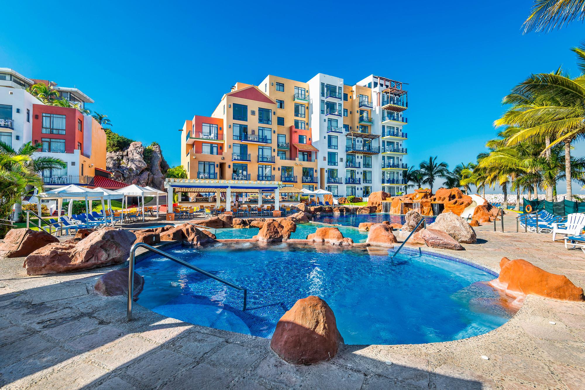 El Cid Marina Beach Hotel