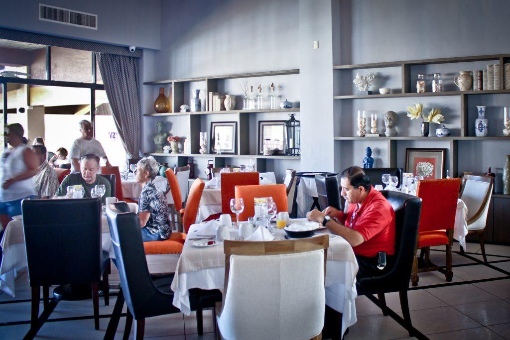 La Marina Restaurant