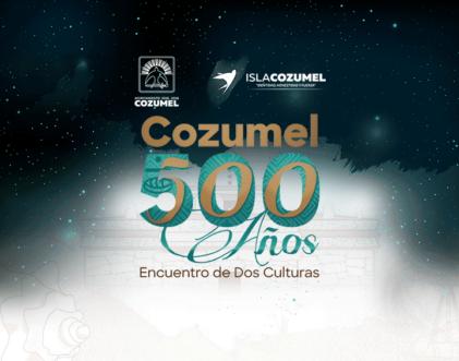 500_años_Cozumel_El_Cid