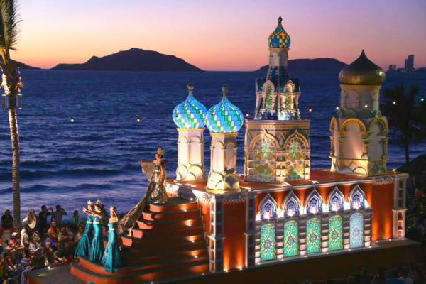Carnaval Mazatlán 2019