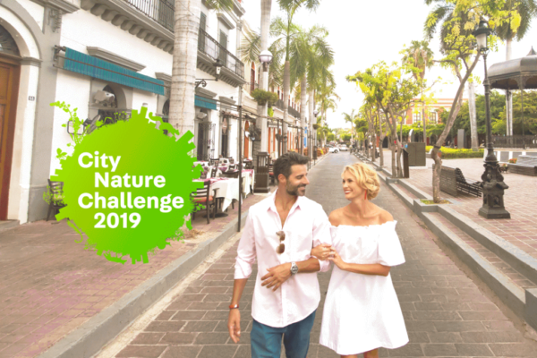 Mazatlán wins Nature Challenge 2019