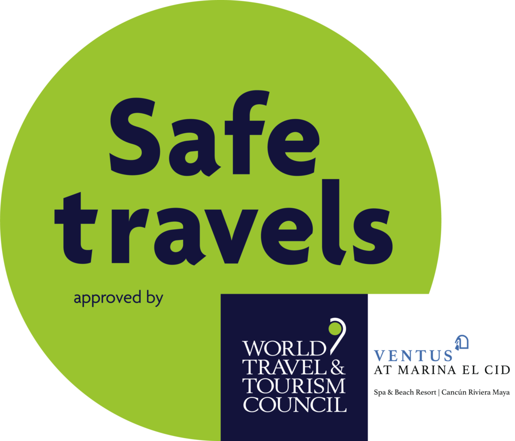 EL CID VACATIONS CLUB AND EL CID RESORTS PROUDLY RECOGNIZED BY WORLD TRAVEL & TOURISM COUNCIL WITH SAFE TRAVELS STAMP