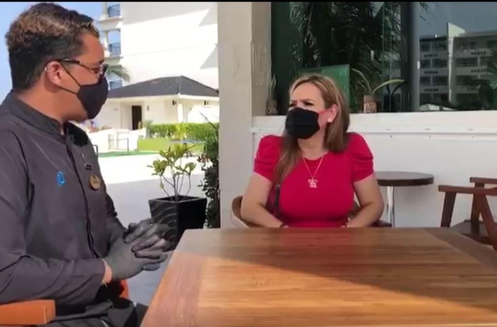 Riviera Maya Interview