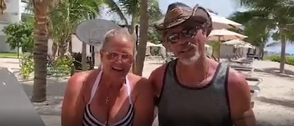 Jim and Michelle Clause, 10 year members share their trip!