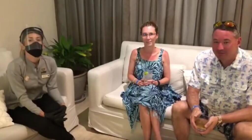 Sara Interview