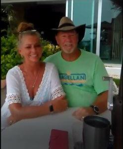 Tracey /Luke Summer in Cozumel
