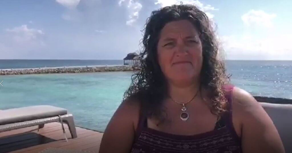 Brenda, a travel advisor with Market Square Travel tells about her trip!