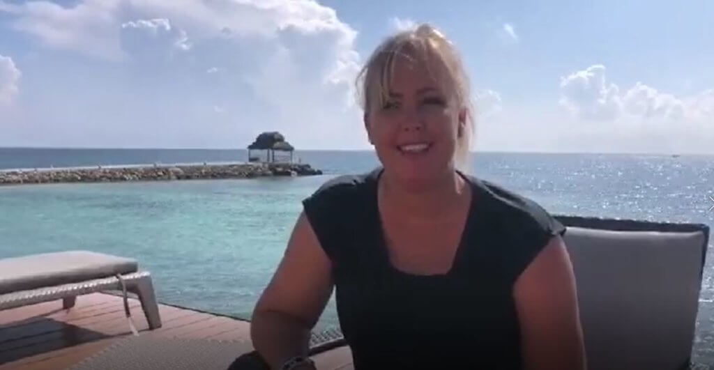 Jamie Buss Travel Advisors tells us about her trip to Ventus!