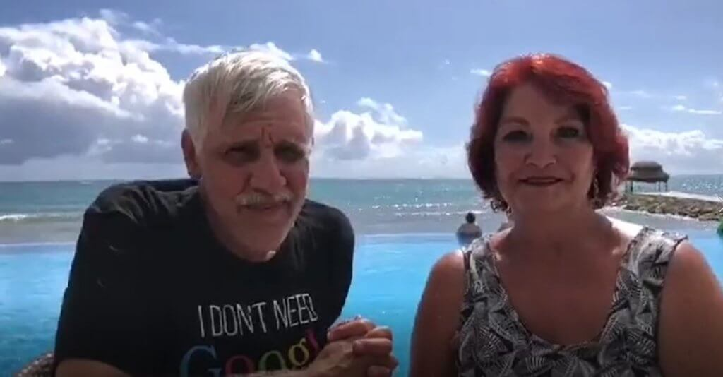 Mary & Steven Plancancia, members for 18 years already tell us why they love Puerto Morelos so much