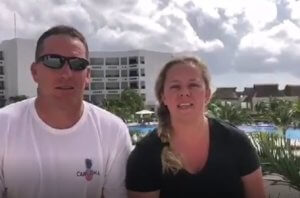 Lindsay Harris and her husband fromTexas share their experience!