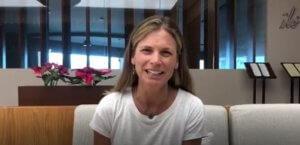 Wende Valentine describes her fabulous vacation.
