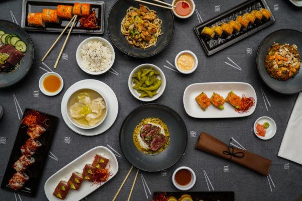 Sushi Day 2
